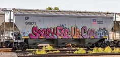 Rr Car, Train Car, Car Photos, Model Trains, Graffiti, Fan, Building, Amazing, Check