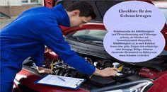 Vorsicht beim Gebrauchtwagenkauf Kühlflüssigkeit prüfen. Sie darf nicht ölig oder rostig sein. #allwetterreifen Winter Tyres, Weather, Get Tan