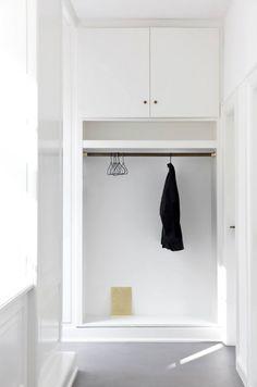 Norm Architects new studio in Copenhagen