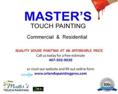 READ!!! READ!!! READ!!!!!!!!!!  Contractors with website lets link are website url to eachothers websites for faster rankings on google.its called (BACKLINKING) you have a website I also have a website I came up with a real good idea I want to network with other painters and contractors from different states that have websites so that we could climb Google rankings higher organically really fast! all we have to do in our websites is exchange URL links and post them in our website so on my…