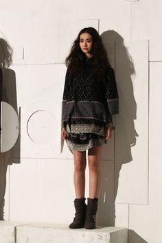 2014 S/S | HISUI | Mercedes-Benz Fashion Week TOKYO