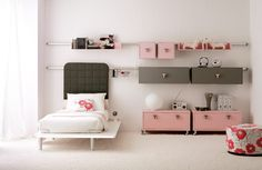 Girls Bedrooms With Wanderful Designes | Decoration STAR