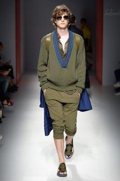 Salvatore Ferragamo Spring-Summer2017 Menswear Milan Fashion Week 003