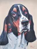 Pennington Art Pet Portraits