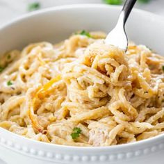 Creamed Spinach - Jo Cooks Pasta Recipes, Chicken Recipes, Cooking Recipes, Lunch Recipes, Cooking Tips, Turkey Tetrazini, Spinach Health Benefits, Turkey Pasta, Jo Cooks
