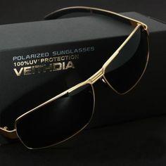 13939ee09e Polarized sunglasses Men's Driving glasses outdoor Sports UV400 Fashion  Eyewear Gafas De Sol De Espejo,