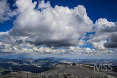 Mont Ventoux #provence #france #montventoux #clouds #sky #mountain #panorama #ig_france #mss #landscape #beautifuldestinations #travel #amazingview #europe_vacations http://ift.tt/2lXF7Zl
