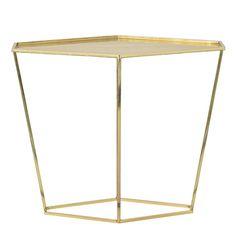 Table Geometric laiton - Bloomingville