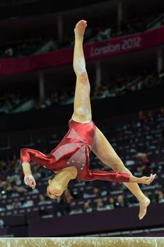 Aly Raisman // Beautiful leo edit!