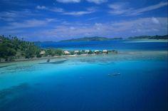 The Lau Archipelago, Fiji. #Sumz
