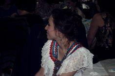 Robe Kabyle: Région Beni Yenni