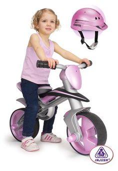 Odrážadlo Injusa Jumper s helmou - Dievča Bicycle Helmet, Bike, Gym Equipment, Jumper, Bicycle, Cycling Helmet, Bicycles, Jumpers, Workout Equipment