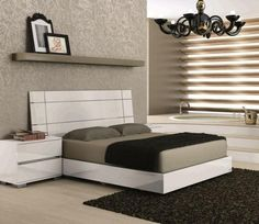 Dream, Modern Bed in White High Gloss Finish in 3 Sizes - See more at: https://www.trendy-products.co.uk/product.php/4756/dream__modern_bed_in_white_high_gloss_finish_in_3_sizes#sthash.WqIOU3DC.dpuf