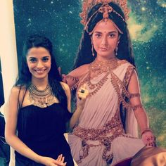Pooja Sharma, Ballroom Costumes, Indian Art Paintings, India Fashion, Bollywood Celebrities, Favorite Tv Shows, Actresses, Actors, Model