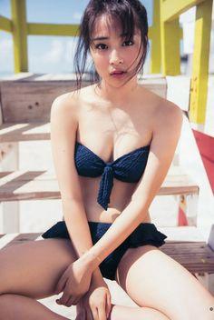 広瀬すずの最新のヤングジャンプの水着画像が思ったよりセクシー♪2016年版 http://tsuna-kyoto.com/1286.html