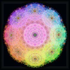 Rainbow Light - GADEH ALAYA