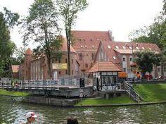 Giżycko zamek  - Poland