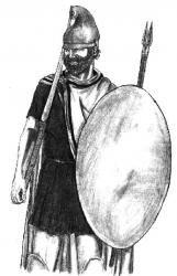 фракиец