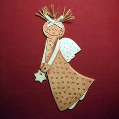 .. Angel Crafts, Christmas Crafts, Christmas Ornaments, Christmas Decorations, Christmas Clay, Christmas Angels, Christmas Tree Prices, Clay Angel, Pottery Angels