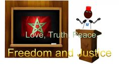 What Kind of Flag is the Moorish? Lil Mo' Lessons for Children (New)