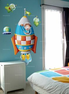 decoration chambre enfant avec sticker fusée et extra terrestre Deco Stickers, The Scarlet Letter, Nursing Research, English Fun, Essay Examples, Compare And Contrast, Start Up Business, How To Introduce Yourself, Decoration