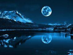 Volle maan 14 november 2016. Deze heel krachtige maan raakt een aantal hele diepe levensthema's aan, die echter onderling heel sterk verweven zijn