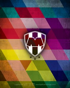 #Wallpaper Mod09102013CTG(2) #LigraficaMX #DiseñoYFútbol #ElFútbolNosInspira • @Rayados de Monterrey Oficial