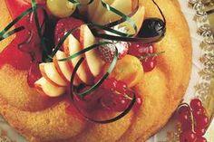 Savarin Antoine Hepp Savarin, Saveur, Fruit, Recipes, The Fruit