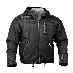 GASP Utility Nylon Jacket