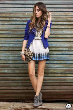 FashionCoolture - 16.06.2014 look du jour Slywear dress (1)