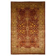 Pakistani Ottoman, Oriental Rug