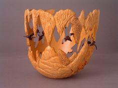 Michael Kehs, woodworks - ego-alterego.com