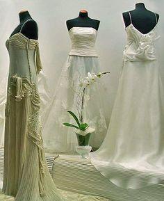 Abiti da sposa, Atelier Peccetti per Verbano Events