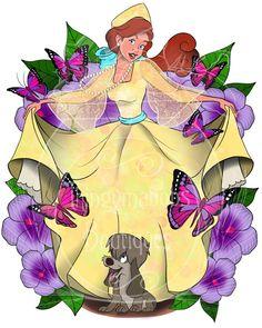 Disney Fantasy, Princesas Disney, Nerd Stuff, Princess, Anime, Character, Art, Art Background, Kunst