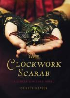 The Clockwork Scarab - by Colleen Gleason. In 1889 London young women are turning up dead, and Evaline Stoker, relative of Bram, and Mina Holmes, niece of Sherlock, are summoned to investigate the clue of the not-so-ancient Egyptian scarabs -- but where does a time traveler fit in?