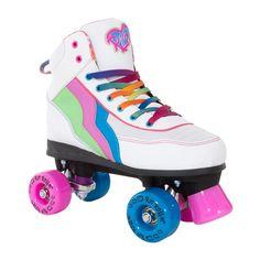 Rio Roller Child Quad Skates - Candi www.surfdome.com