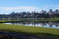 """Parque Bariguí - #Curitba324anos #vemcuritiba #vivacuritiba Olá pessoal!! Hoje o post é dedicado a minha cidade do coração. Cidade que amo há exatamente 20 anos. Curitiba!!Mais conhecida como a """"Capital Ecológica do Brasil"""". Curitiba é uma cida…"""