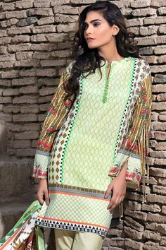 Here are the Pakistani girls dresses for Eid ul Azha 2019 by Gul Ahmed. Choose your favorite Eid dress from the latest collection by Gul Ahmed. Pakistani Casual Wear, Pakistani Wedding Outfits, Pakistani Bridal Wear, Pakistani Dresses, Indian Inspired Fashion, Indian Fashion, Eid Dresses, Girls Dresses, Bridal Dresses