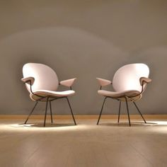 Located using retrostart.com > Lounge Chair by W. Gispen for Kembo
