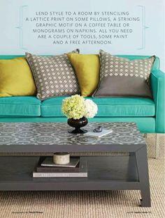 color scheme master bedroom