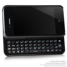 Apple iPhone 4 Keyboard Buddy Case