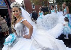 "from ""My Big Fat Gypsy Wedding"". best show EVER"