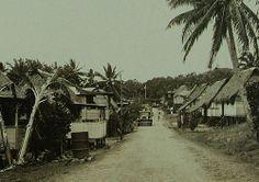 Merizo (Malesso') Street, 1930s   Flickr: Intercambio de fotos