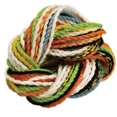 Ned Yo-Yo Replacement String, 10 Pack (Assorted Colors), 2015 Amazon Top Rated Yo-yos #Toy