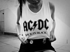 band shirts >