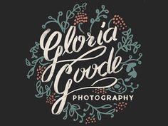 Gloria Goode Logo