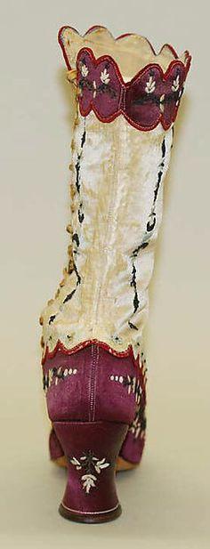Boots | Italian | The Met