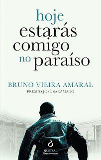Bloguinhas Paradise: Novidades Quetzal Editora - Bruno Vieira Amaral, L...