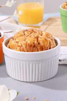 Hompiks souffle ramekin is forged with 2336 degrees F high temperature, these ramekins are safe to use at 450 degrees F. Non-toxic, mercury-free, lead-free, healthy and grade ceramics ramekin, safer for you and your family. #ad #bakeware Parfait Desserts, Great Desserts, Dessert Recipes, New Recipes, Baking Recipes, Favorite Recipes, Kitchen Items, Kitchen Gadgets, Summer Drink Recipes