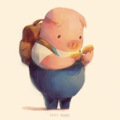 THE DAM KEEPER Congrats to the Tonko House team for their Oscar Nomination.You can follow me on Facebook and Twitter.